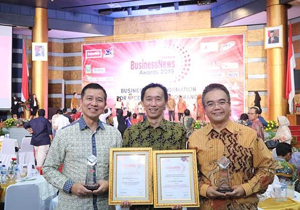 Equine Global Won Two Winner Categories ICT Industry 2019