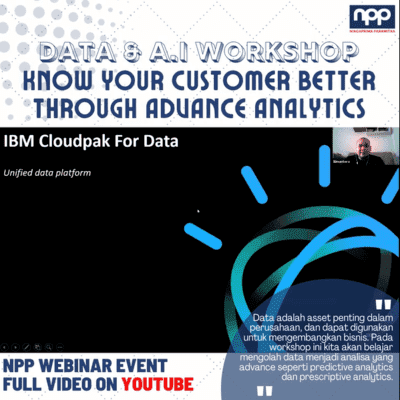 Know Your Customer better Through Advance Analytics